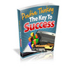 Thumbnail Positive Thinking - The Key to success