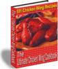 Thumbnail chicken cookbook